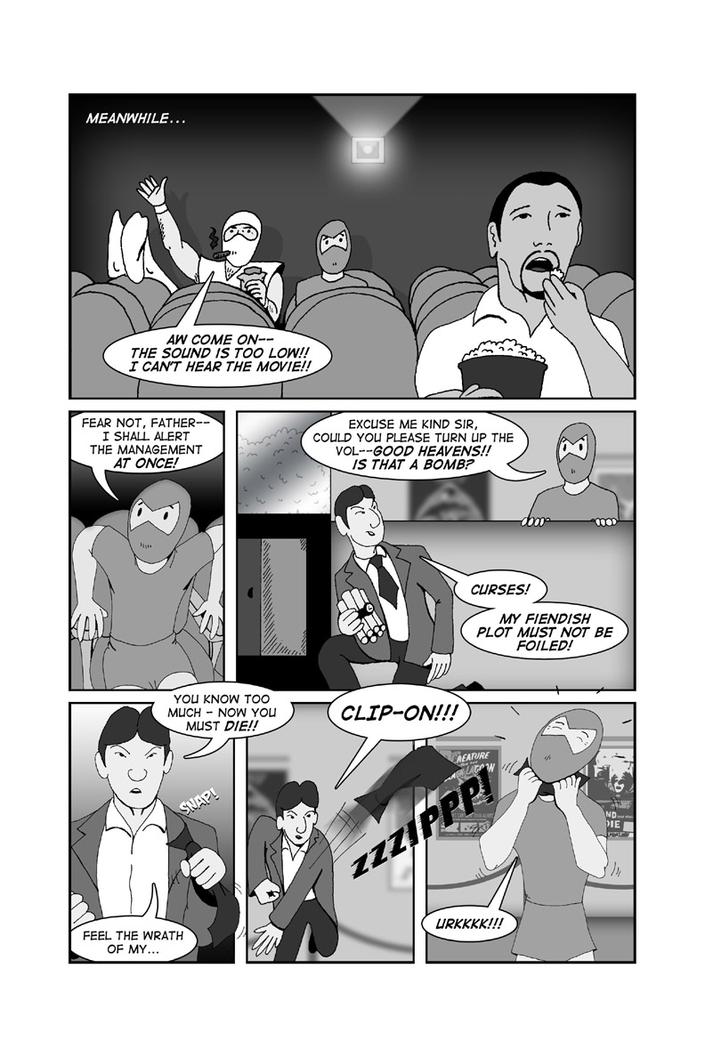 Issue #2 - Page 14