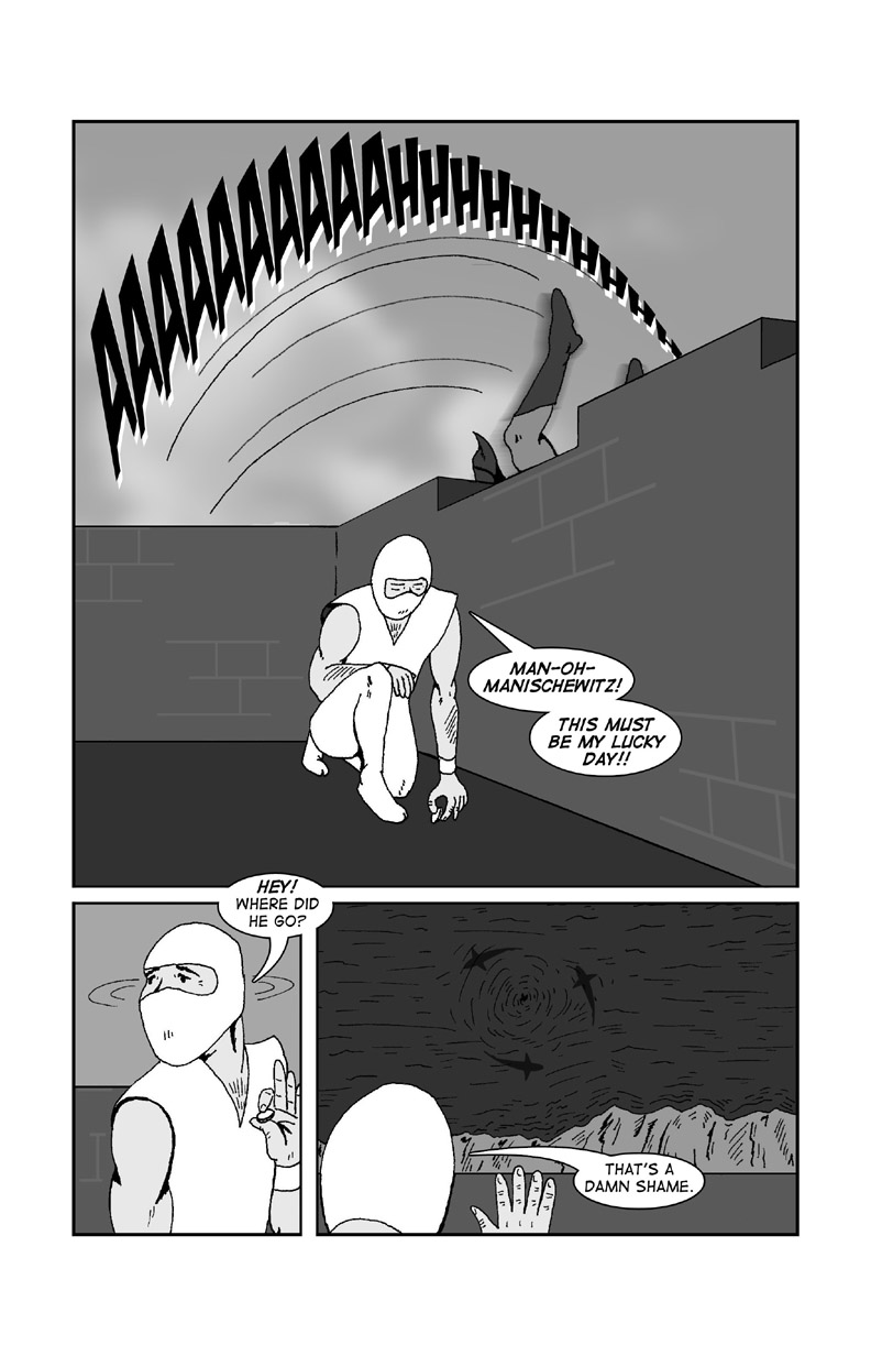 Issue #2 - Page 6