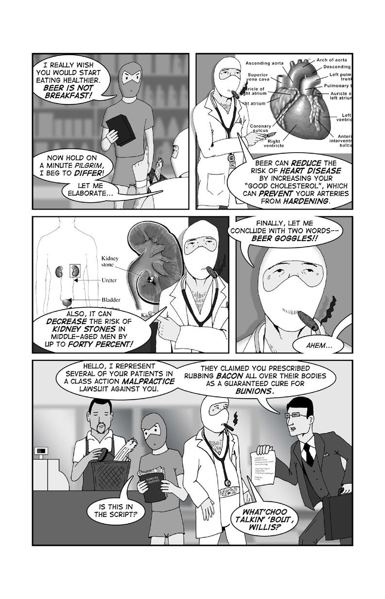 Issue #2 - Page 10